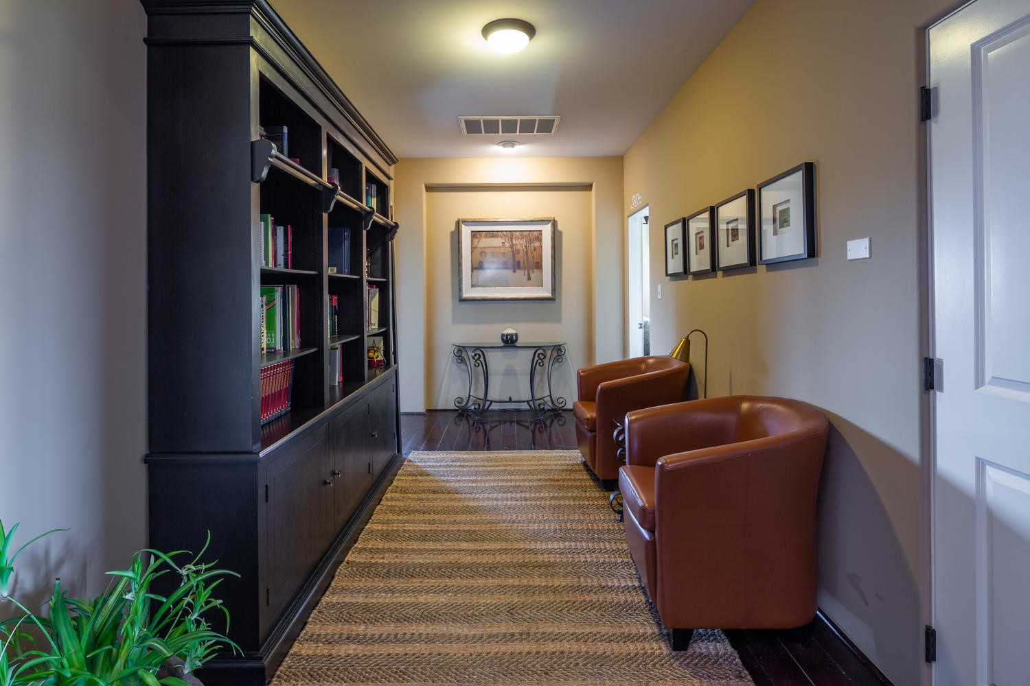 About Us - Upstairs Hallway - 1500x1000