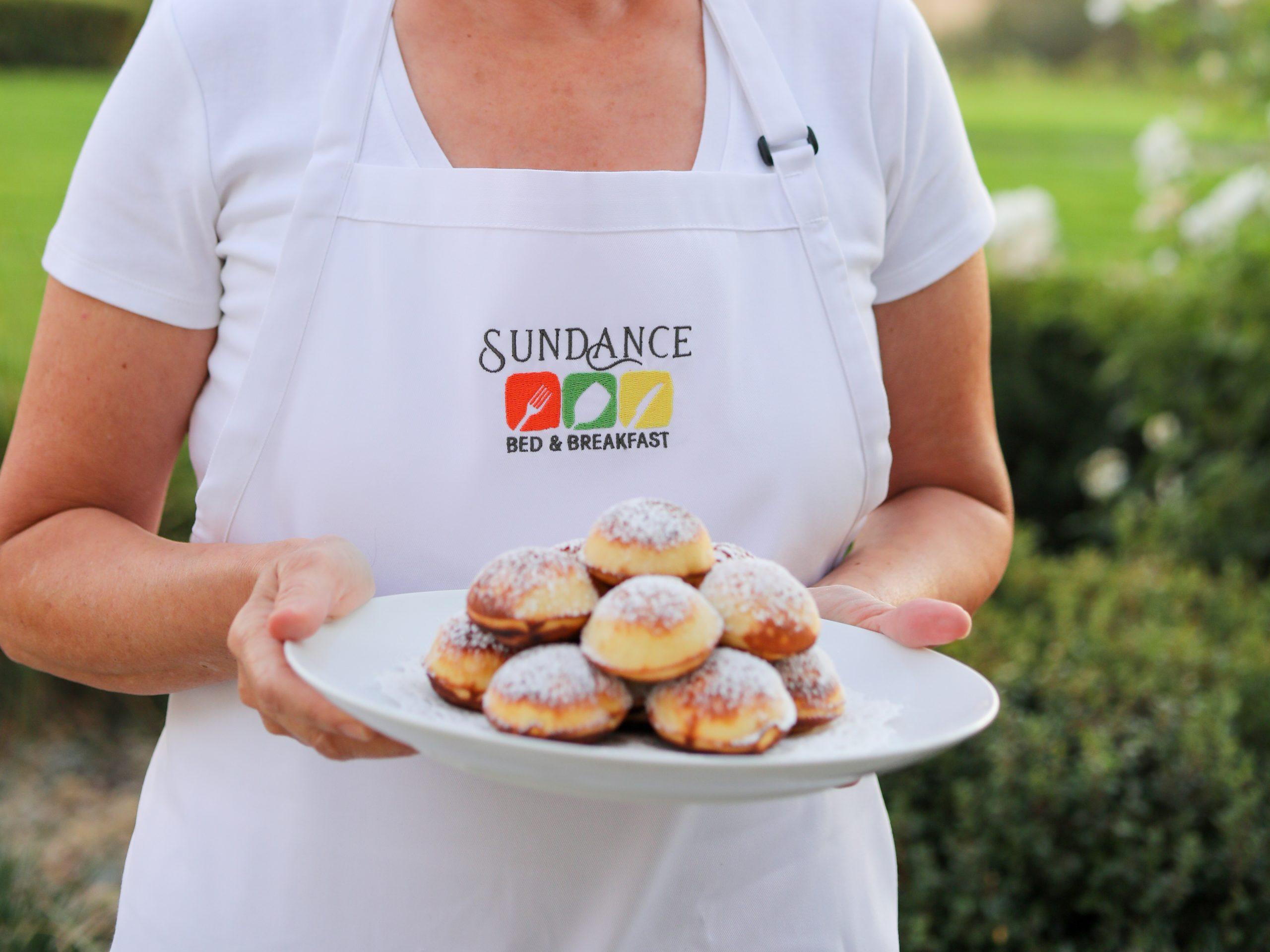 Sundance Chef's Apron