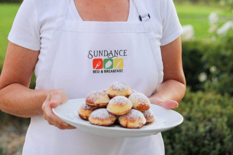 Sundance Chef's Apron 3000x2000